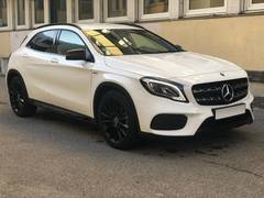 арендовать Mercedes-Benz GLA 200 в Чехии